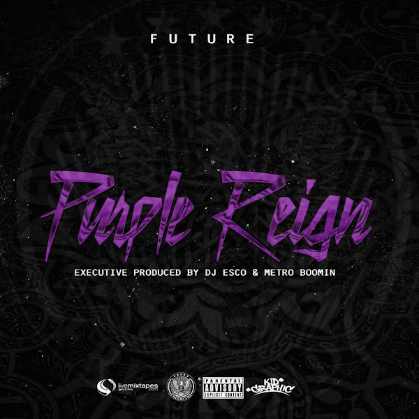 DJ Esco & Metro Boomin - Purple Reign (feat. Future) Cover