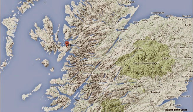 http://sciencythoughts.blogspot.co.uk/2014/08/magnitude-10-earthquake-on-isle-of-skye.html