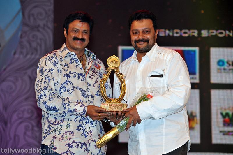 Santhosam Awards 2010 Event Photos-HQ-Photo-10
