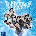 CD Album JKT48 Flying Get