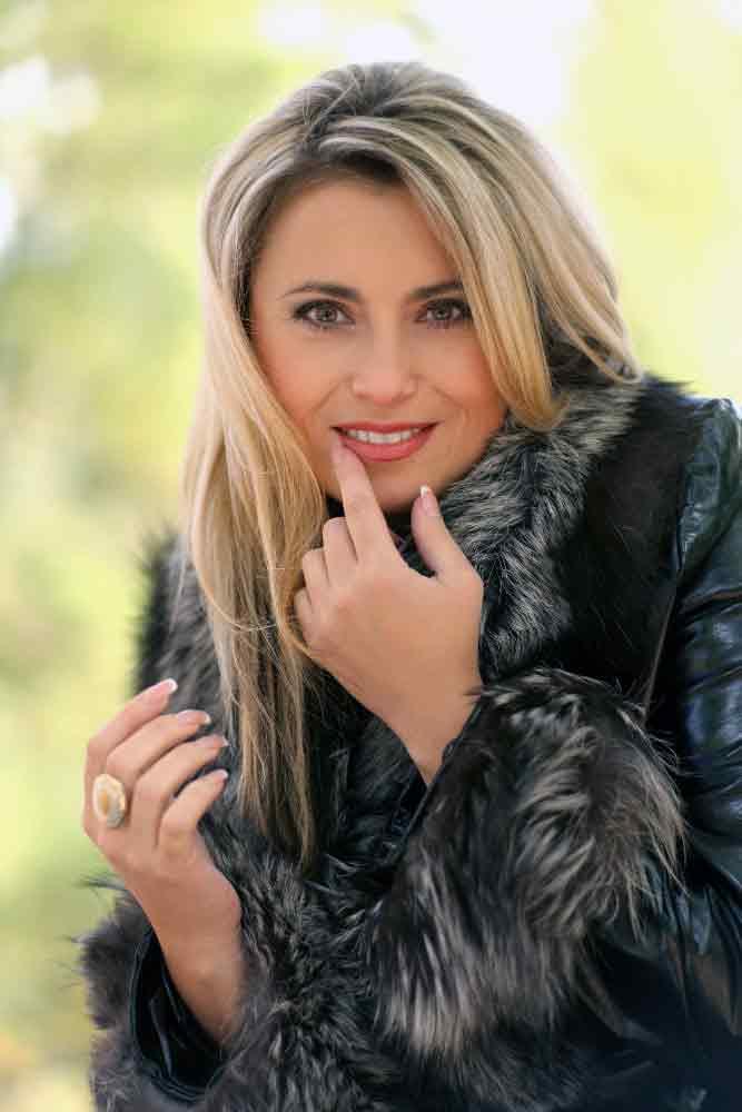 Oekrainse vrouwen dating site