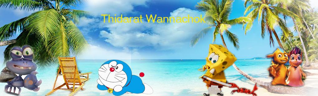 Thidarat Wannachok