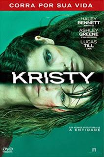 Kristy - BDRip Dual Áudio