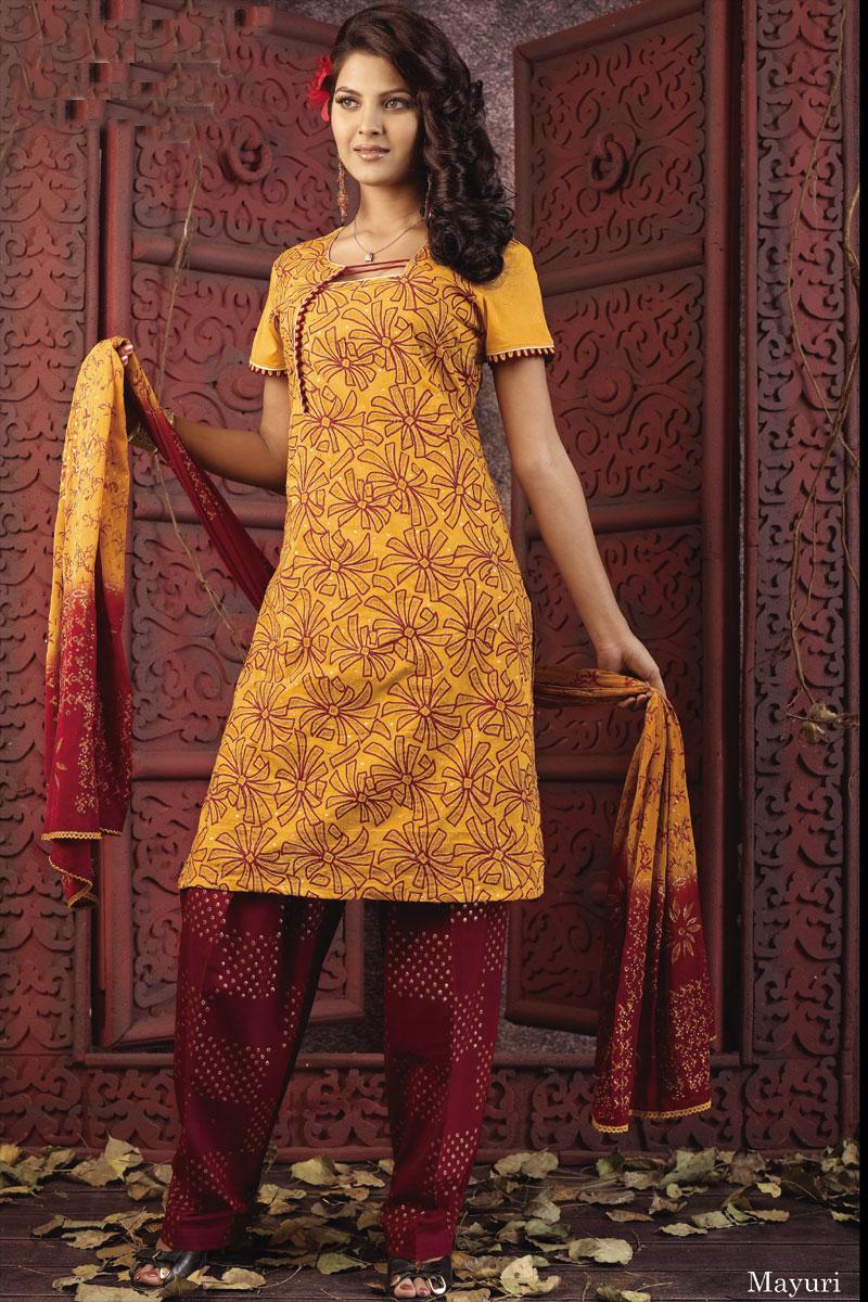 Своими руками платье в индийском стиле 33