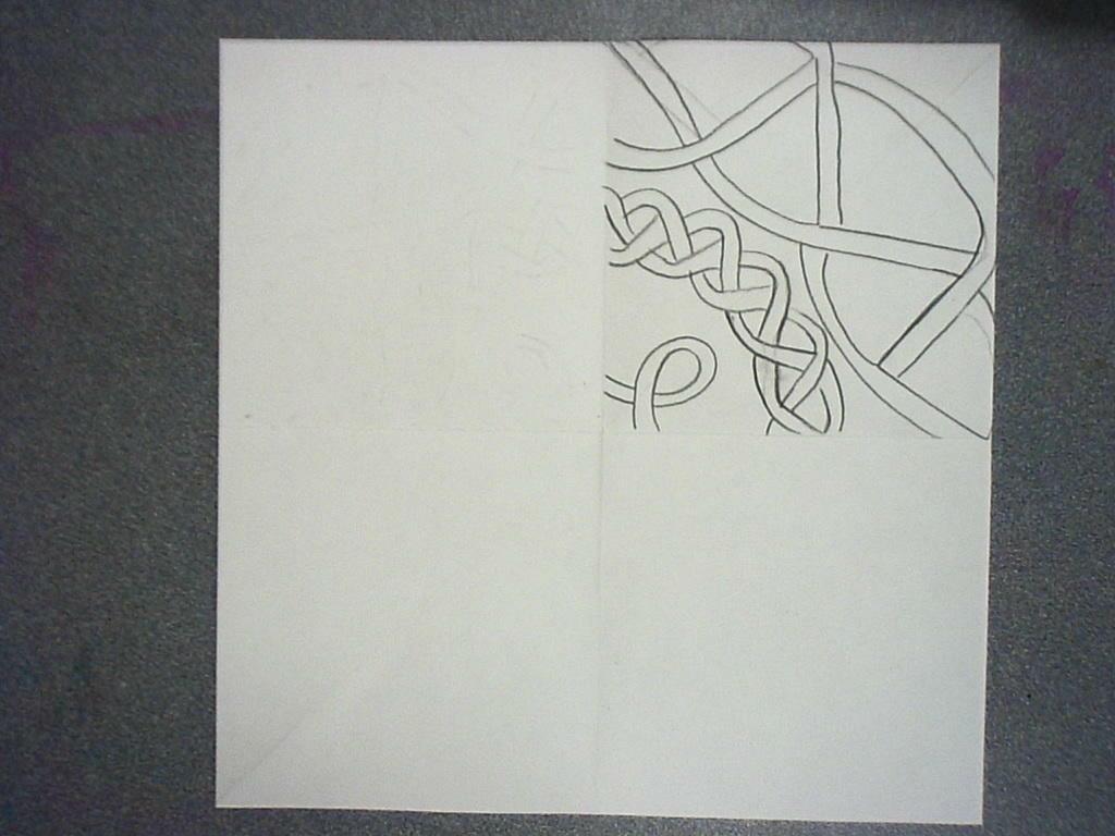 Artopotamus Celtic Knots And Radial Balance