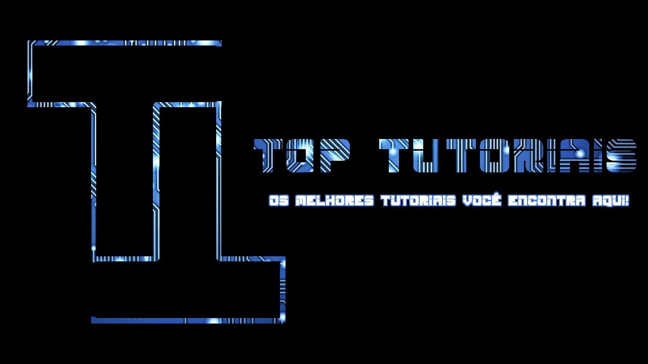 Top Tutoriais - SITE