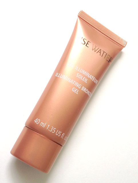 Lise Watier Sun Destination Summer 2013 Illuminating Bronzing Gel