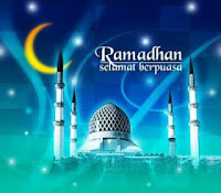 Kata Kata Mutiara Bulan Suci Ramadhan 2012