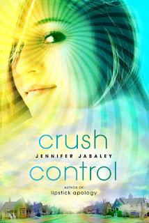 Crush Review: Crush Control by Jennifer Jabaley