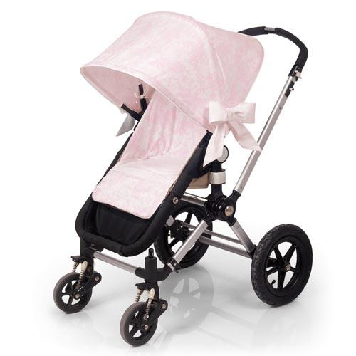 Tiendas beb on line y f sica abril 2013 for Fundas silla bugaboo camaleon
