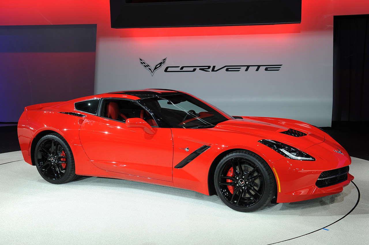 Nancys Car Designs Joe Flacco Wins C7 Corvette Along With