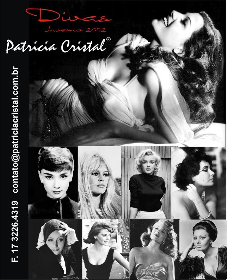 Patricia Cristal