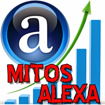 Mitos Tentang Alexa Traffic Rank