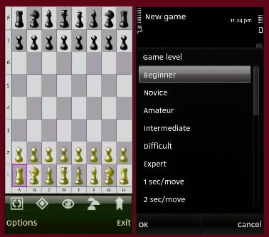 download chess pro V