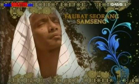 Taubat Seorang Samseng (2012)