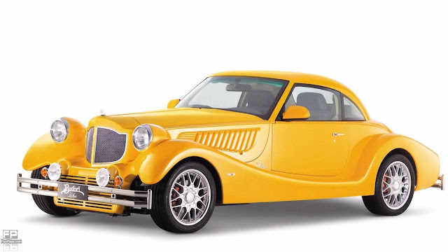 Beautiful Cars Desktop HD Wallpaper -12