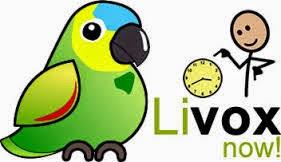 Livox comunicador especial