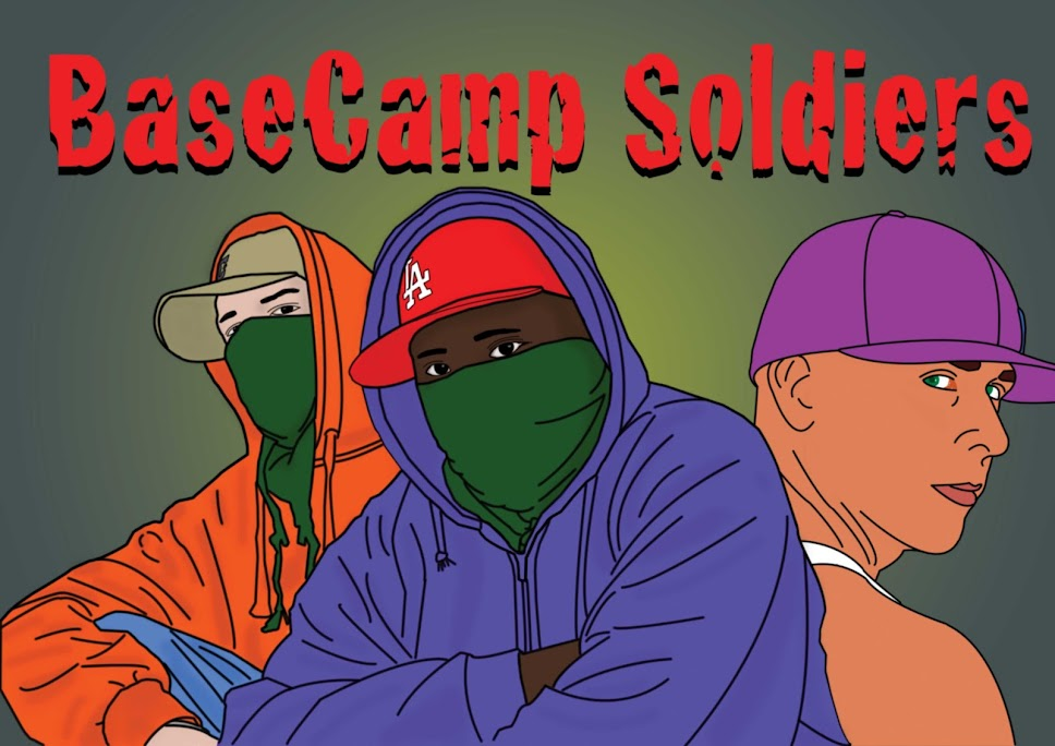 BaseCamp Soldiers