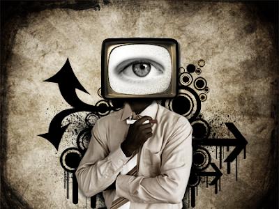 Television (Lies)