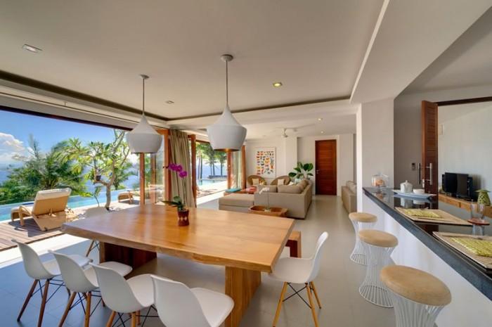 desain rumah mewah di nusa tenggara barat indonesia