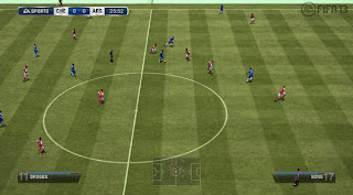FIFA 13 Internal-RELOADED
