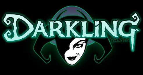 Old Darkling blog