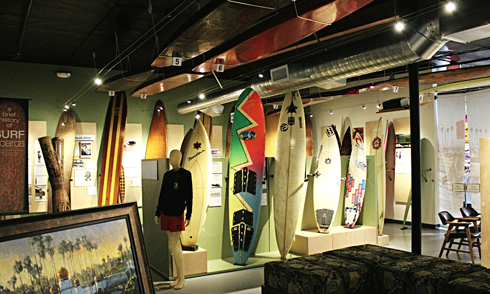california surf museum oceanside