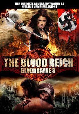 BloodRayne 3: La sangre del Reich (2010)