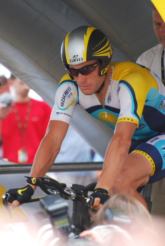 lance armstrong and overcoming obstacles essay Free college essay lance armstrong: it's not about the bike lance armstrong his but this story is how lance is able to beat it and overcome big obstacles.