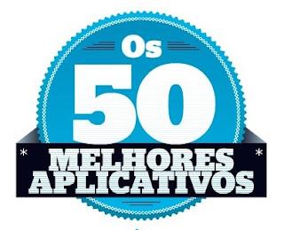50 melhores aplicativos