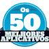 50 melhores aplicativos para Android, iPhone 4 e iPad 2