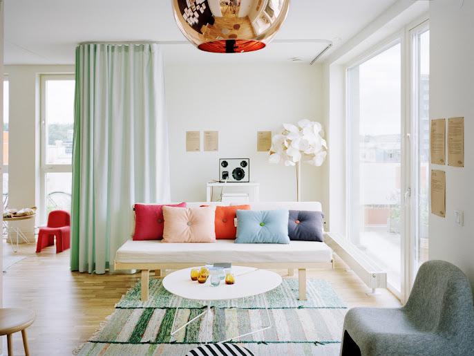 #3 Livingroom Flooring Ideas
