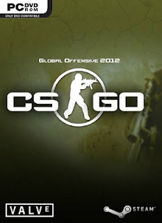 Free Download Counter Strike Global Offensive PC Full Version Terbaru 2012