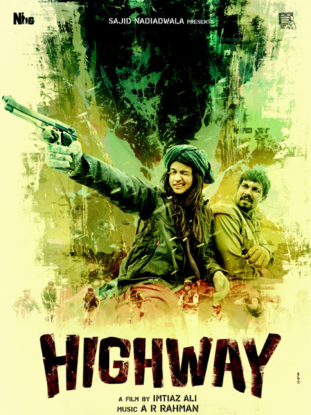 Highway 2014 DVDScr 700mb Download Watch Best Print