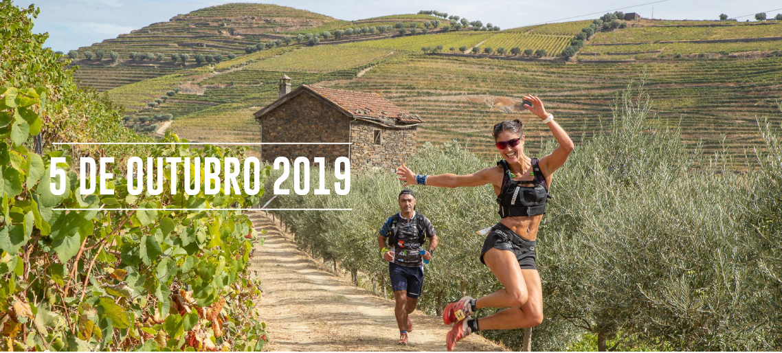 Réccua Douro Ultra-Trail®