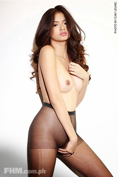 pinay in nude nude magazine