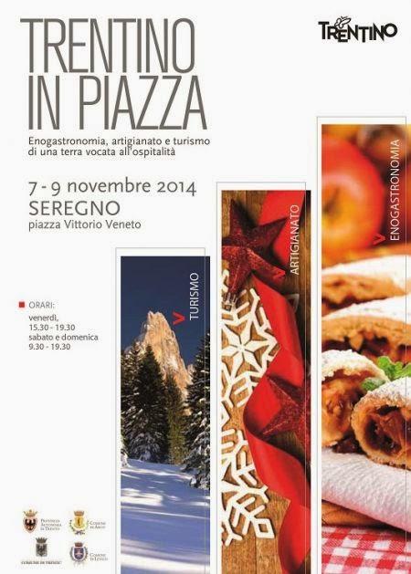 Trentino in Piazza