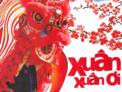 Album NHAC Xuan Hay Nhat