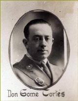 Teniente médico Gome Cortes Aguilar