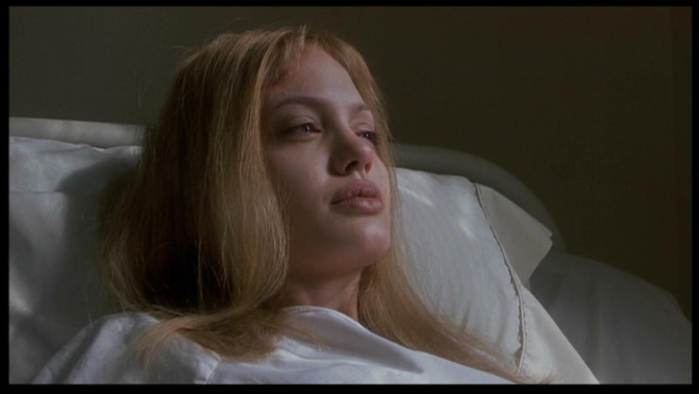 girl interrupted angelina jolie turns forty chapter take  girl interrupted angelina jolie turns forty