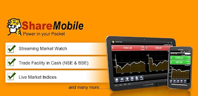 free download sharekhan mobile trading software