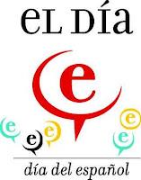 El día E, el día del español