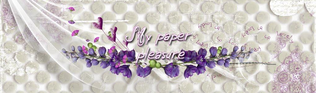 Бумажные красивости
