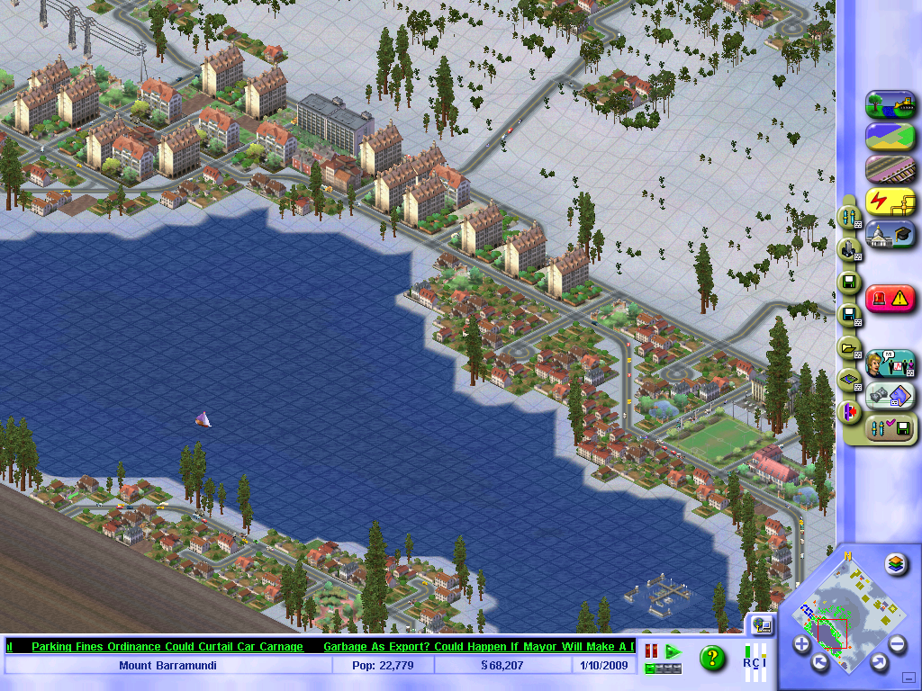 Simcity 4 Deluxe No Cd Crack