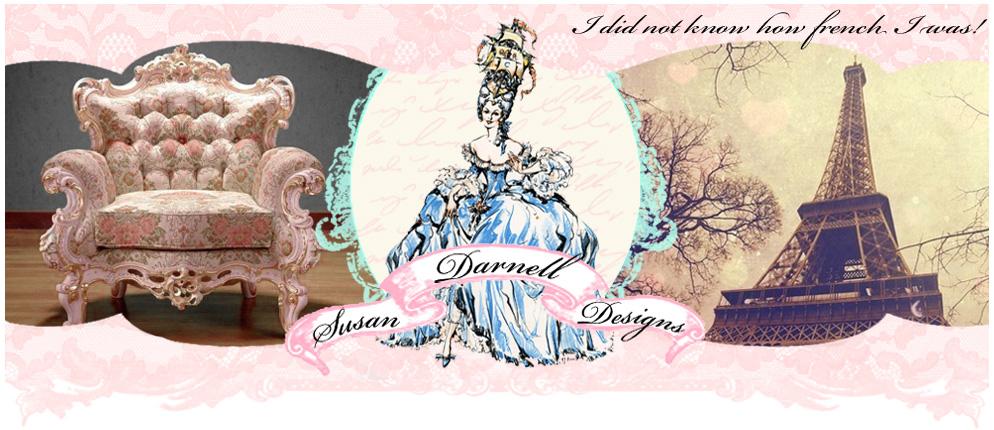 Susan Darnell Designs
