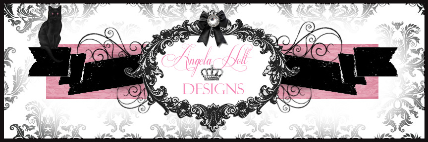 Angela Holt Designs