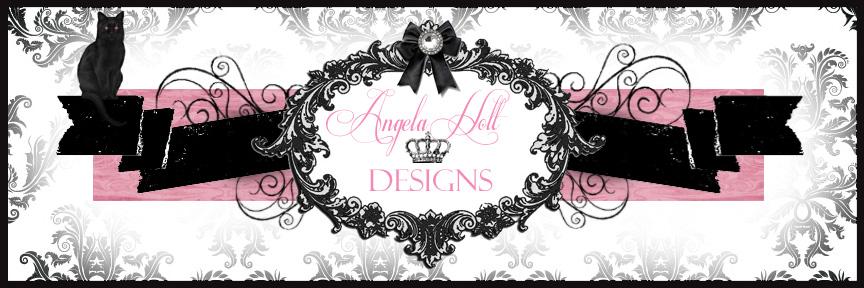 Angela Holt Designs