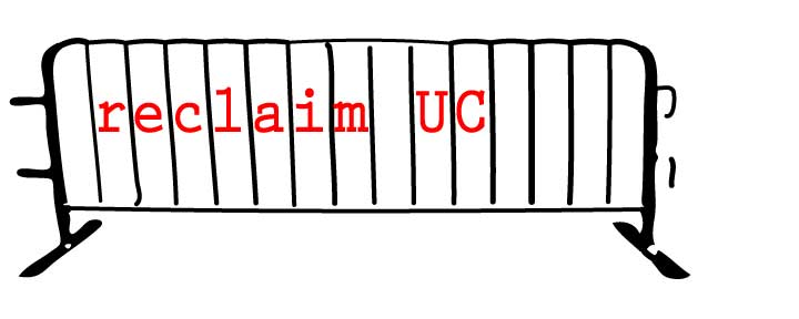 reclaim UC