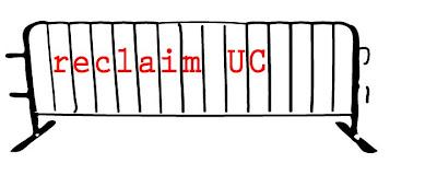 reclaim UC