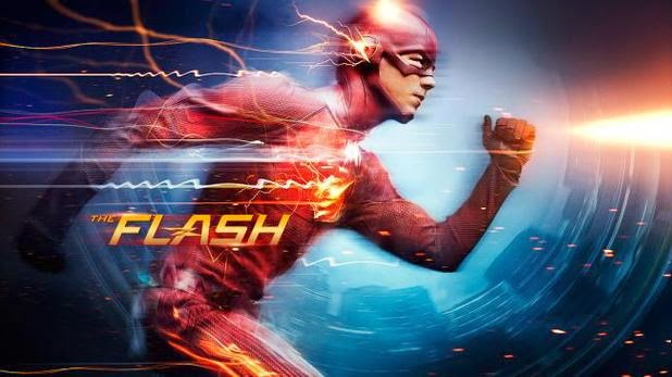 The Flash - Greg Berlanti Interview with TVLine